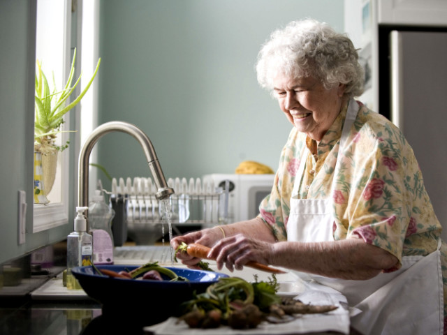 Does Your Parent Need In-Home Care?